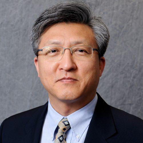 Dr. Richard Kim