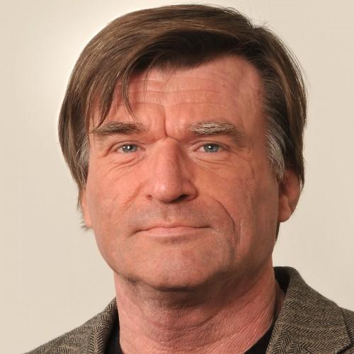 Dr. Dmitriy Anistratov