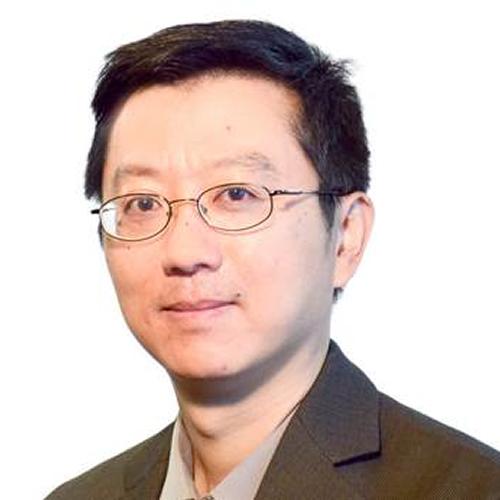 Dr. Huaiyu Dai