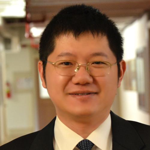Dr. Jingyan Dong