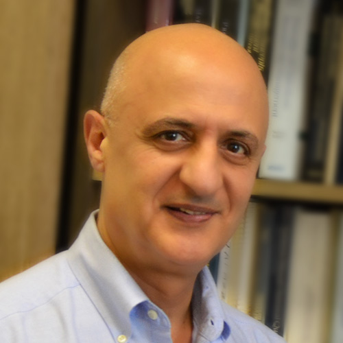 Dr. Yahya Fathi