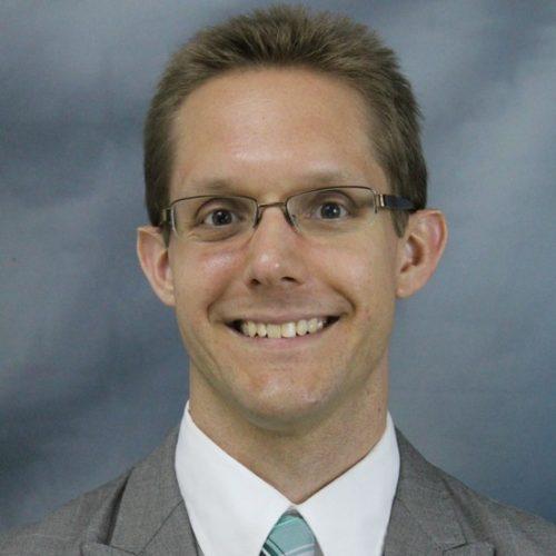 Dr. Scott Ferguson