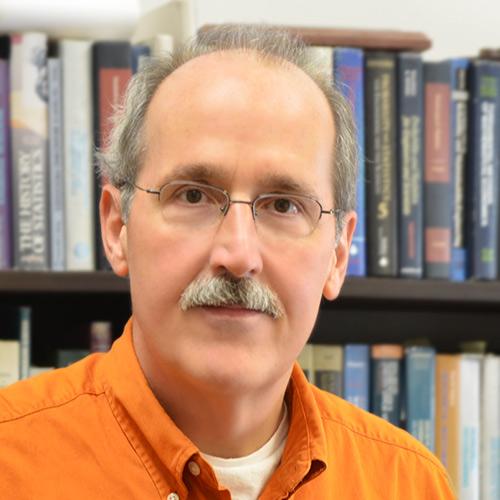 Dr. Michael Kay