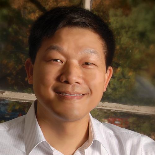 Dr. Yuan-Shin Lee