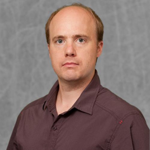 Dr. Collin Lynch