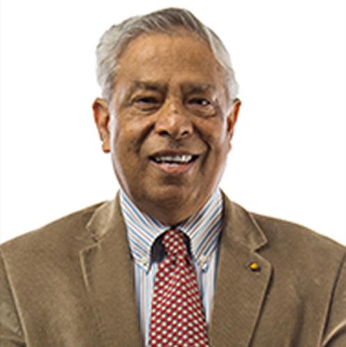 Dr. Jay Narayan
