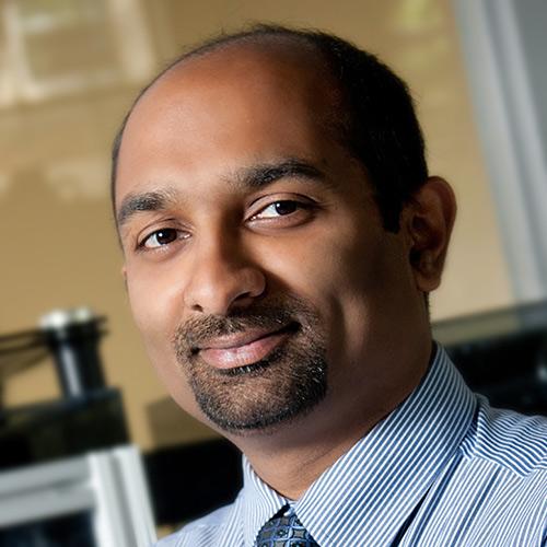 Dr. Binil Starly