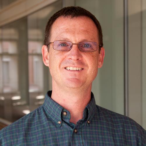 Dr. David Sturgill
