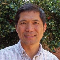 Dr. Jay F. Tu