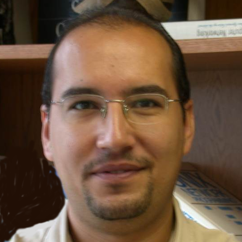 Dr. Khaled Harfoush