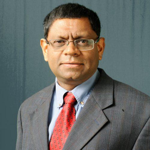 Dr. Kumar Mahinthakumar