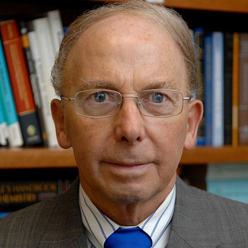Dr. Keith Gubbins