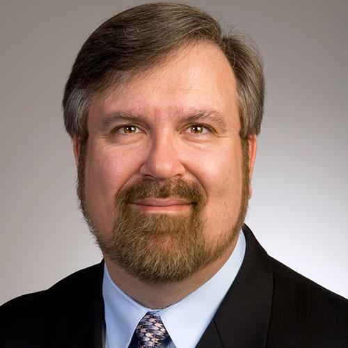 Dr. Richard Spontak
