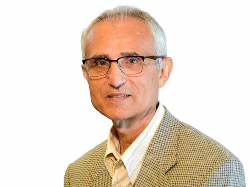 Dr. Mesut Baran