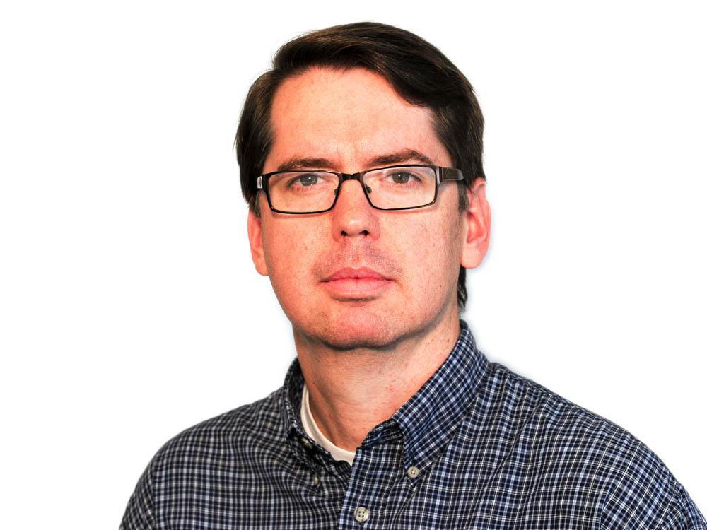 Dr. Brian Floyd