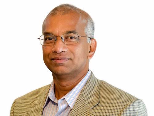 Dr. Iqbal Husain