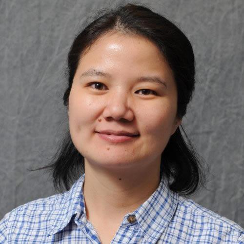 Dr. Min Liu