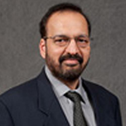 Dr. Munindar Singh