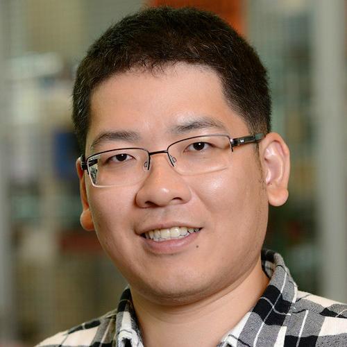 Dr. Wenyuan Tang