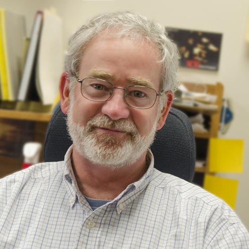 Dr. Steven Jackson