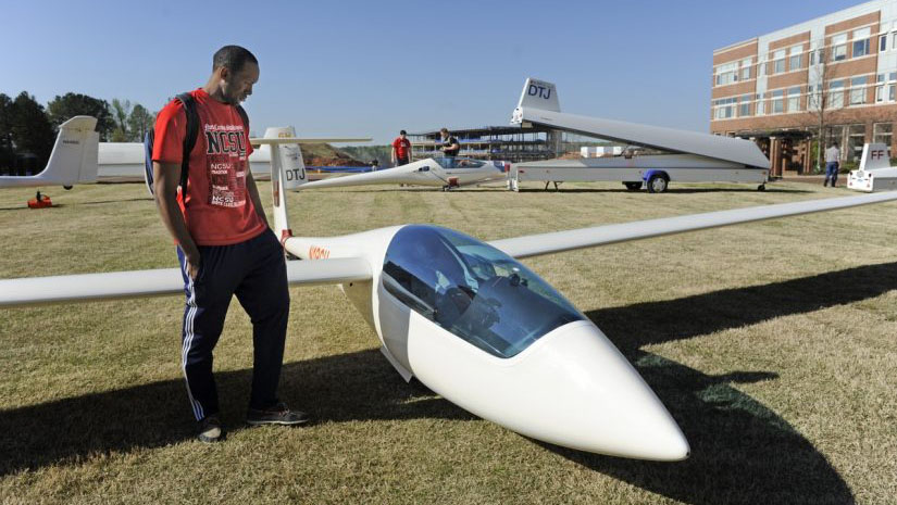 Master of Science in Aerospace Engineering at NC State Engineering Online