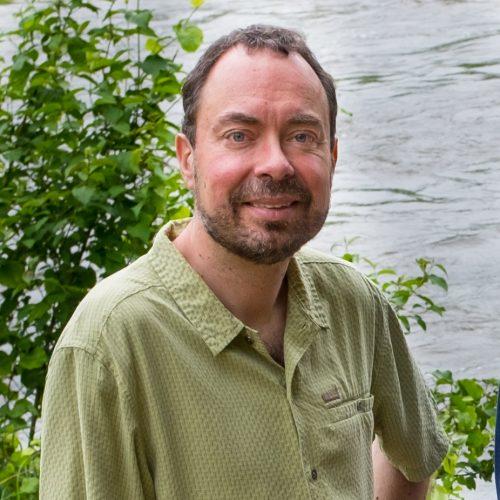 Dr. Detlef Knappe