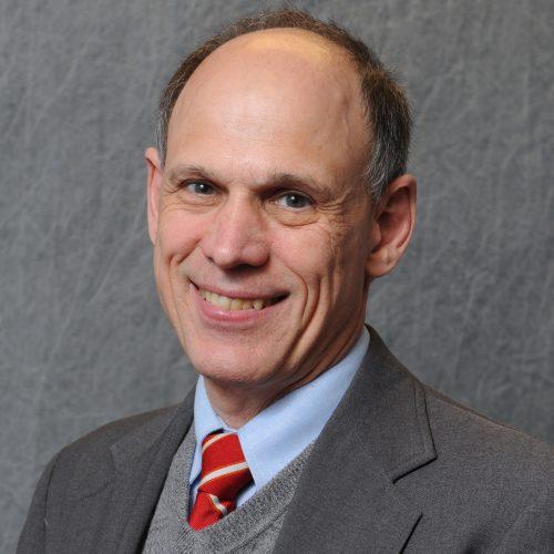 Dr. George F. List