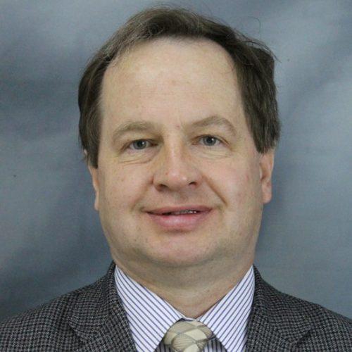 Dr. Alexei V. Saveliev