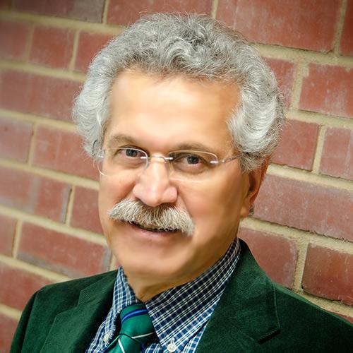 Dr. Javad Taheri