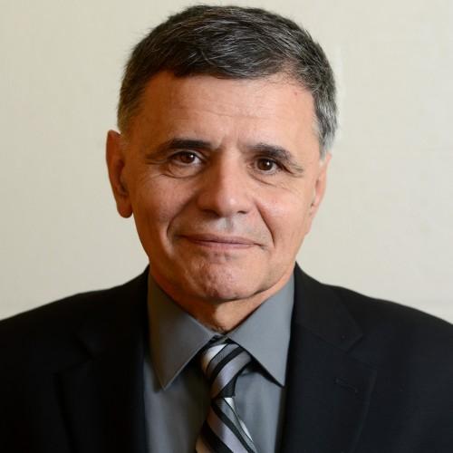 Dr. Kostadin Ivanov