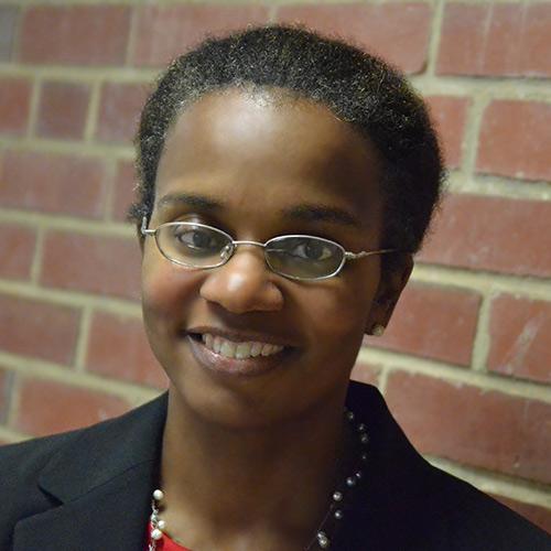 Dr. Julie Ivy