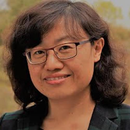 Dr. Ning Lu