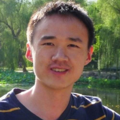 Dr. Guoliang Jin