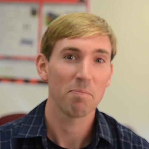 Dr. Brandon McConnell