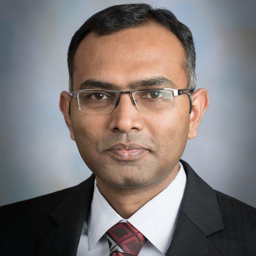 Dr. Arun Kota