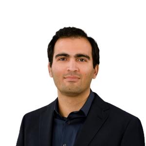 Dr. Kaveh Ahadi