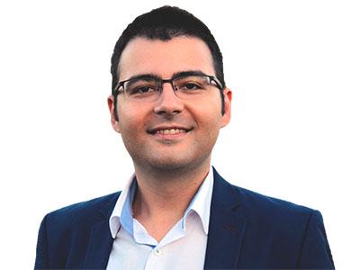 Dr. Aydin Aysu