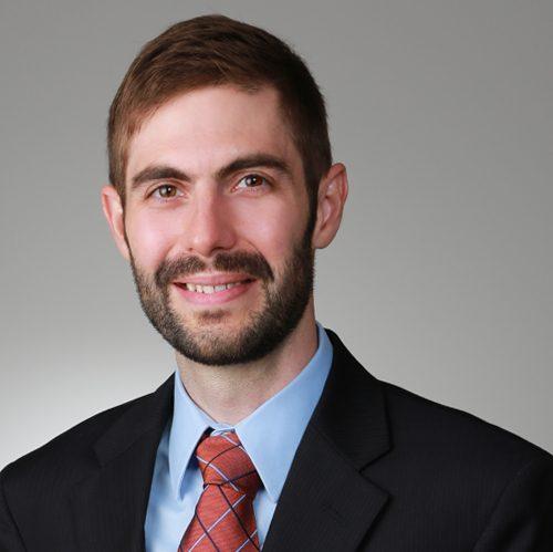 Dr. Jason Patrick