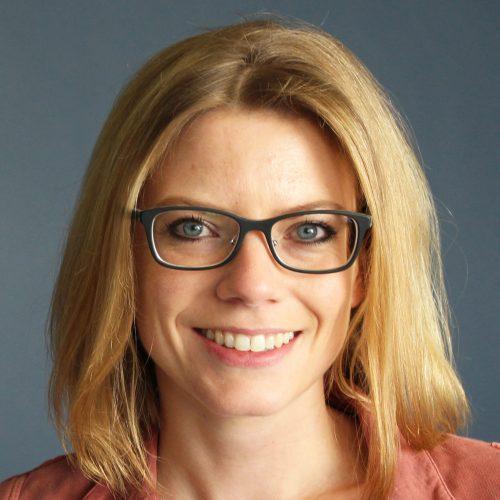 Dr. Katharina Stapelmann