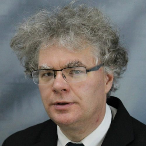 Dr. Andrey Kuznetsov