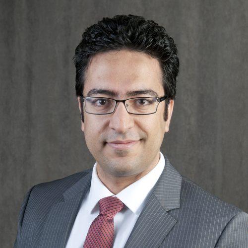 Dr. Ali Hajbabaie