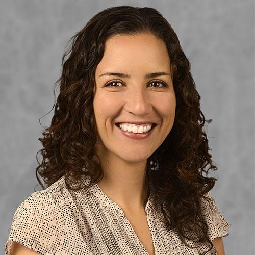 Dr. Adriana San Miguel Delgadillo
