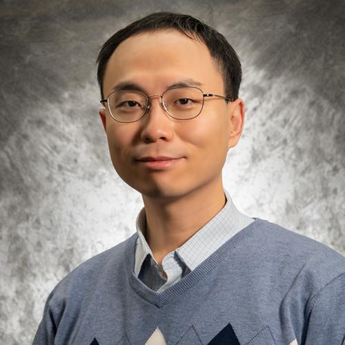 Dr. Xu Xu